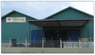 TLS Marketing – FMCG importer & distribution company in East