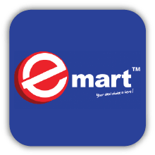 TLS Marketing Retailers (Customers) - Emart