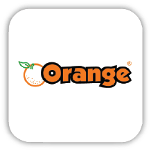TLS Marketing Retailers (Customers) - orange convenience store
