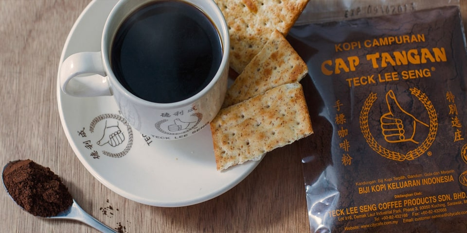For coffee lovers with a preference for aroma, smoothness, sweetness and a milder flavour, CAP TANGAN has been specially profiled for them.